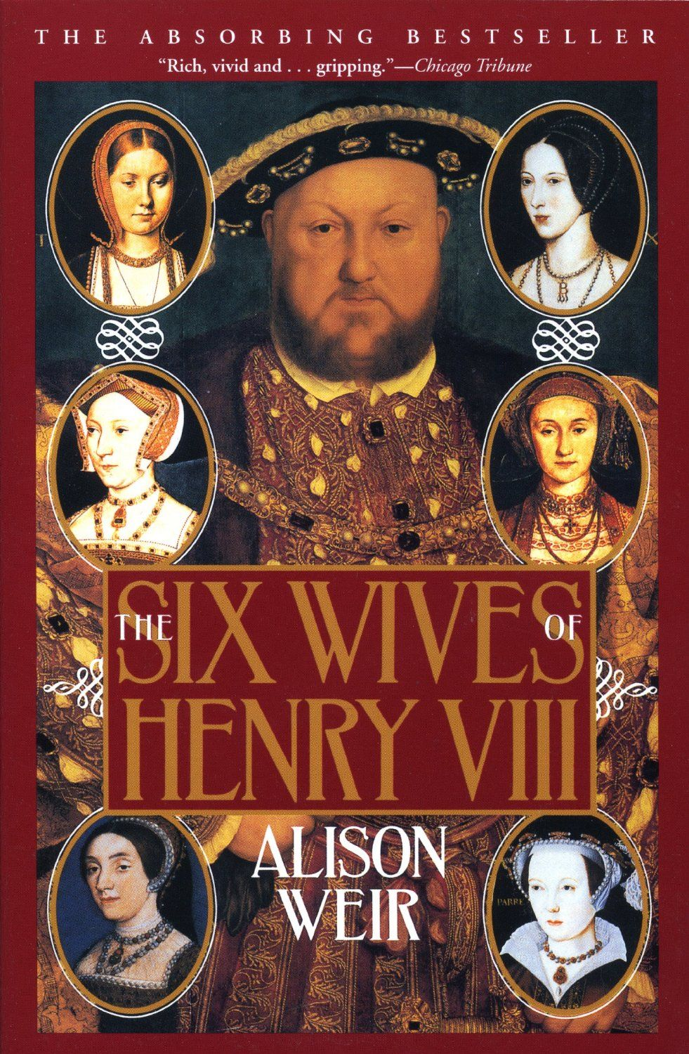Pin by whitney cameron on books wives of henry viii