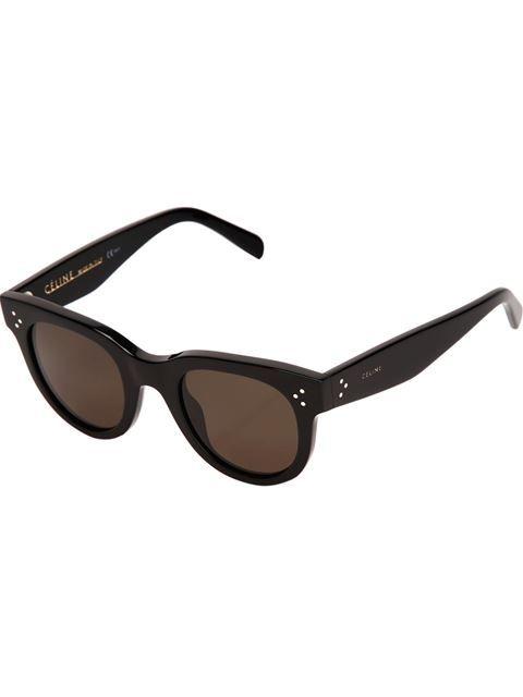 6fda0e2c9c Céline Wayfarer Sunglasses - Mode De Vue - Farfetch.com ...