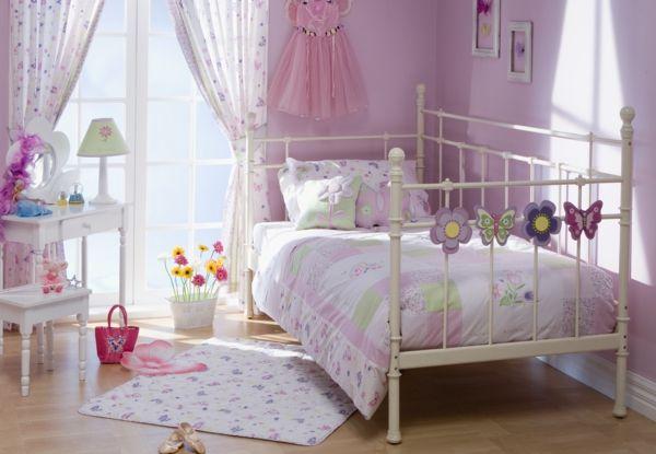 Kinderbett Fur Madchen ~ Kinderbett für mädchen schön funktinal oder modern soll es sein