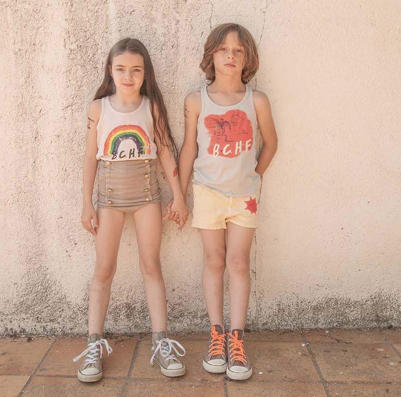 Bobo Choses SS14 coming soon to www.poppyscloset.com #kidswear