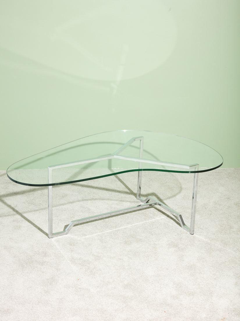 1stdibs Com Mid Century Adrian Pearsall Kidney Shaped Coffee Table Modern Glass Coffee Table Retro Coffee Tables Contemporary Coffee Table [ 768 x 1122 Pixel ]