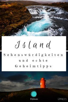 Photo of Iceland attractions: insider tips and highlights