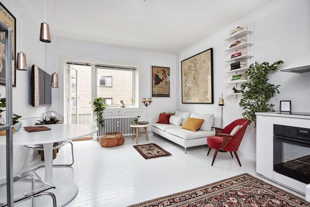 Traditional Scandinavian Living Room Decor Home Decorating Trends Homedit Scandinavian Decor Living Room Living Room Trends Living Room Scandinavian