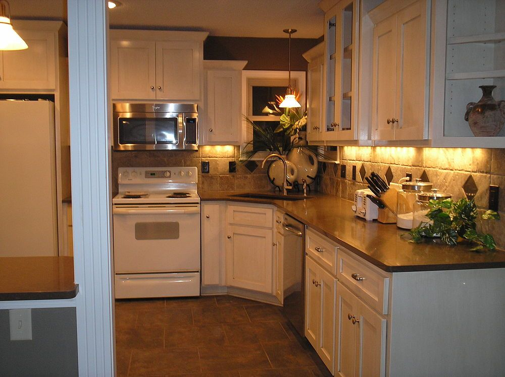 Small Kitchen Remodel Gives Function And Space Kitchens Spaces Amusing Remodel Small Kitchen Ideas 2018