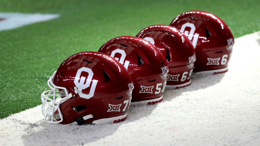 2021 5 Star Quarterback Brock Vandagriff Decommits From Oklahoma In 2020 Oklahoma Football Sooners Football