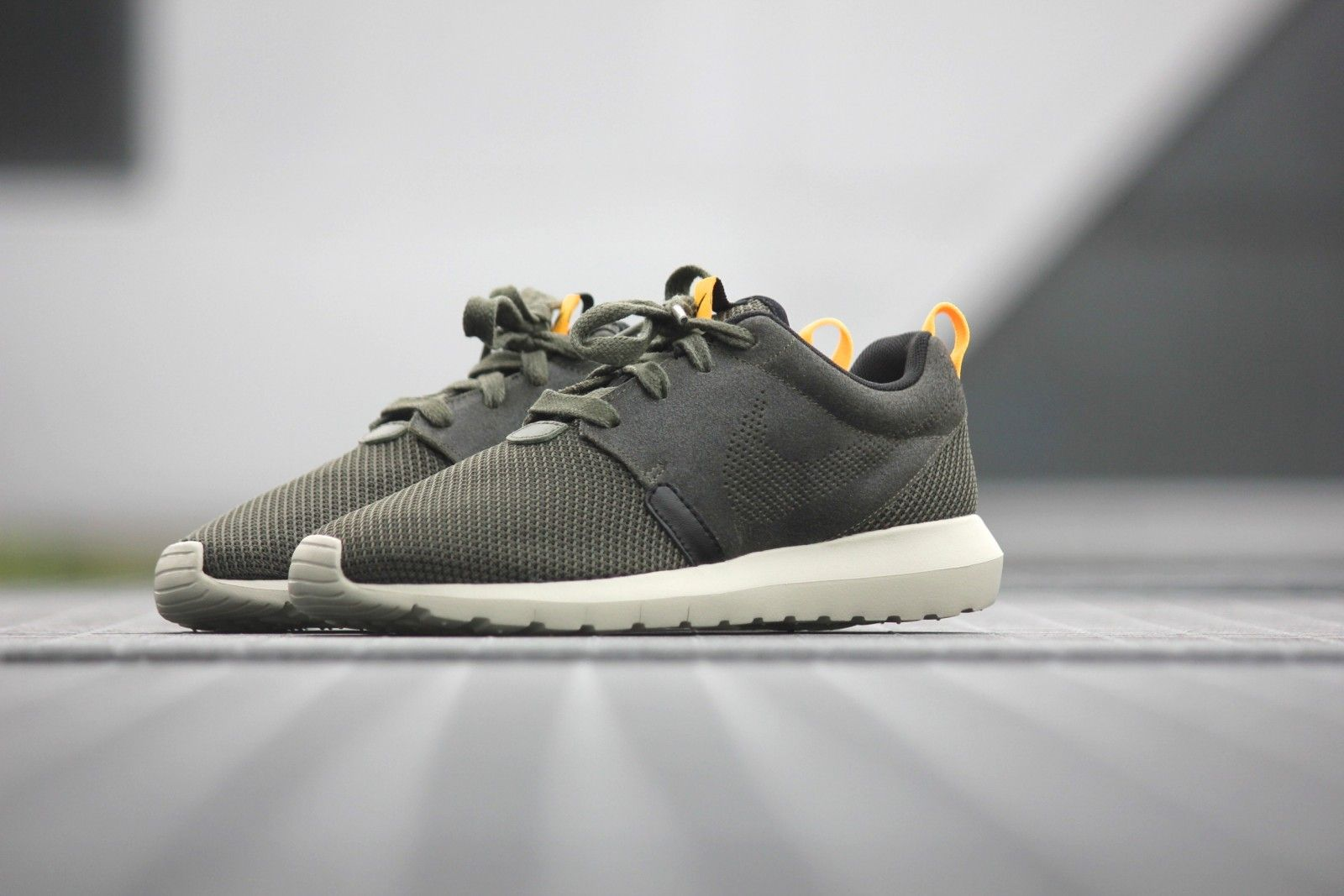 "nike air max de offerte - Nike Roshe Run NM ""Grey Suede"" - SneakerNews.com 