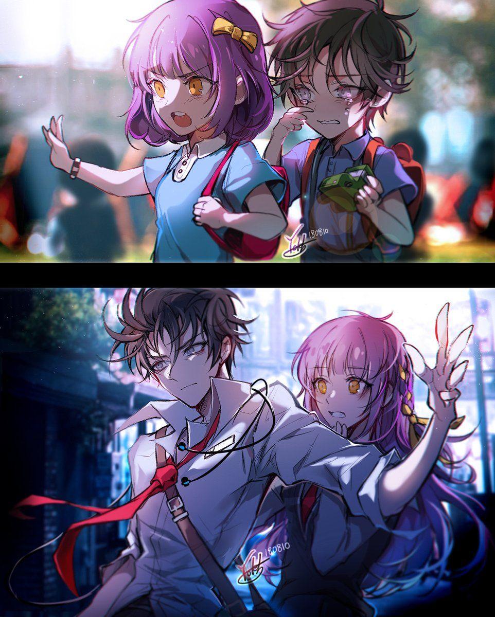 Embedded Maplestory M Cosplay anime, Manga anime, Anime