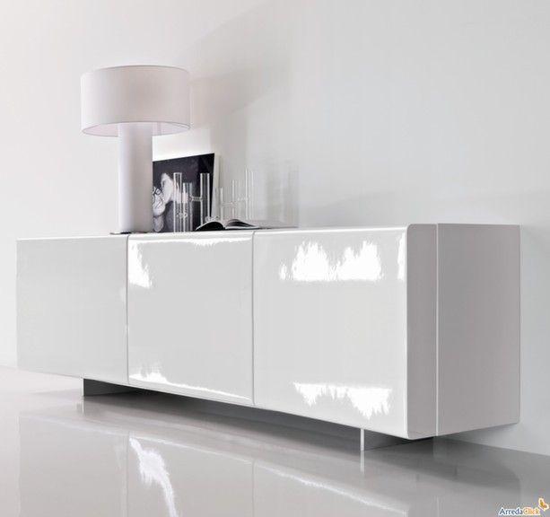 Déco comment choisir le bon blanc - Décormag meuble laqué blanc - peindre un meuble laque blanc
