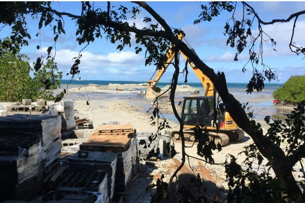 Big Win For Surfers In Fiji Surfline (With images