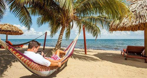 Belize All Inclusive Couples Vacation Packages Honeymoon Belizean Dreams Beach Resort I Belize All Inclusive Belize Resorts All Inclusive Vacation Packages