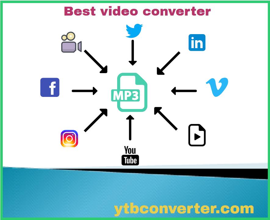 converter mp3 mp4 and avi