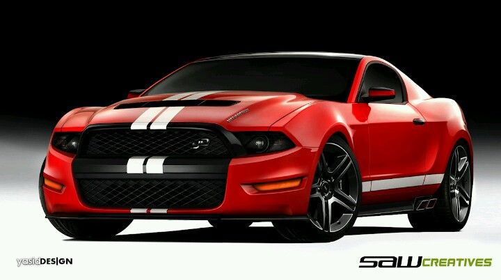 The Best For Last My Heart Throb The Shelby Gt500 Super Snake Concept One Can Only Dream D 2014 Ford Mustang Ford Mustang Wallpaper Ford Mustang Gt