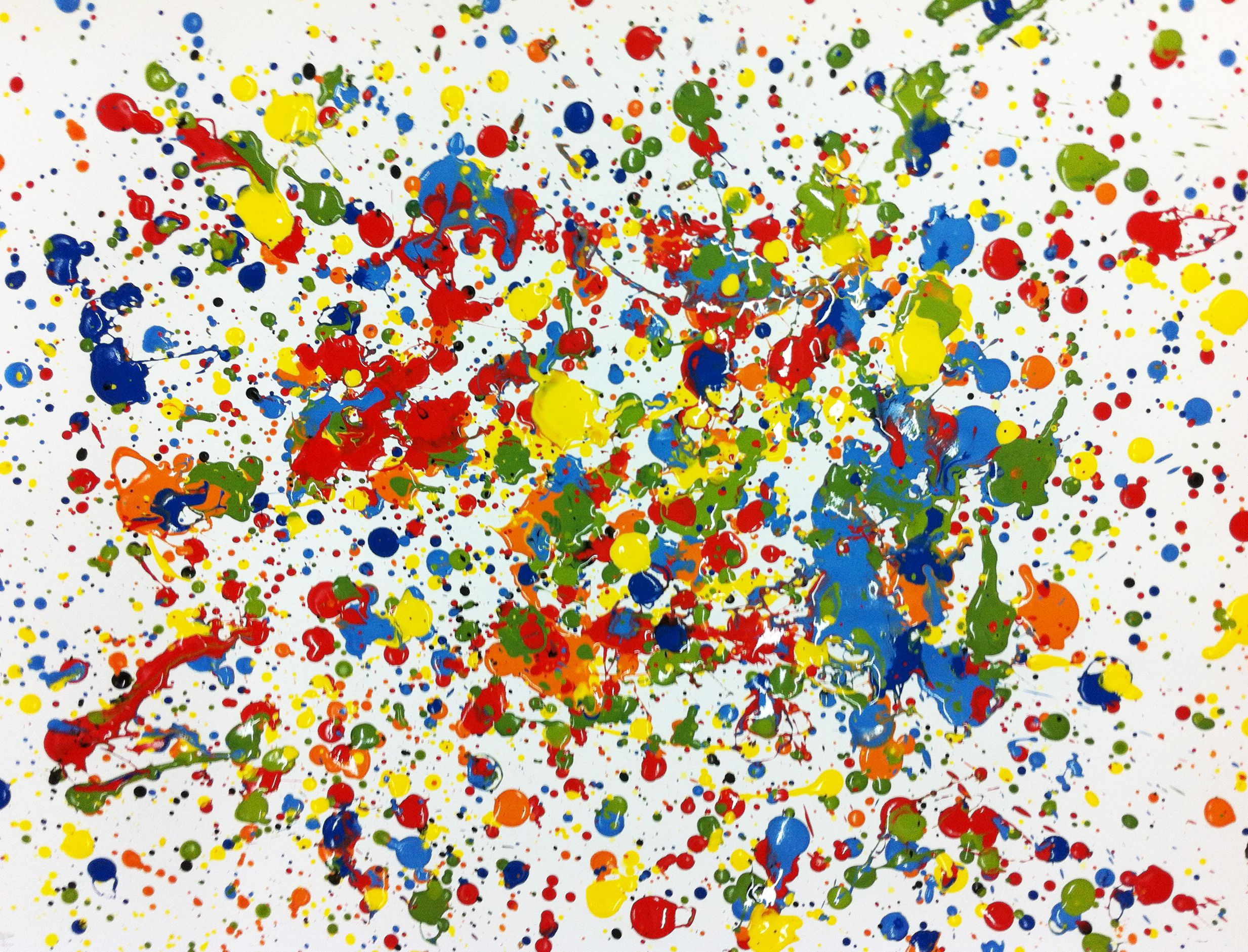Jackson Pollock (With images) Pollock paintings