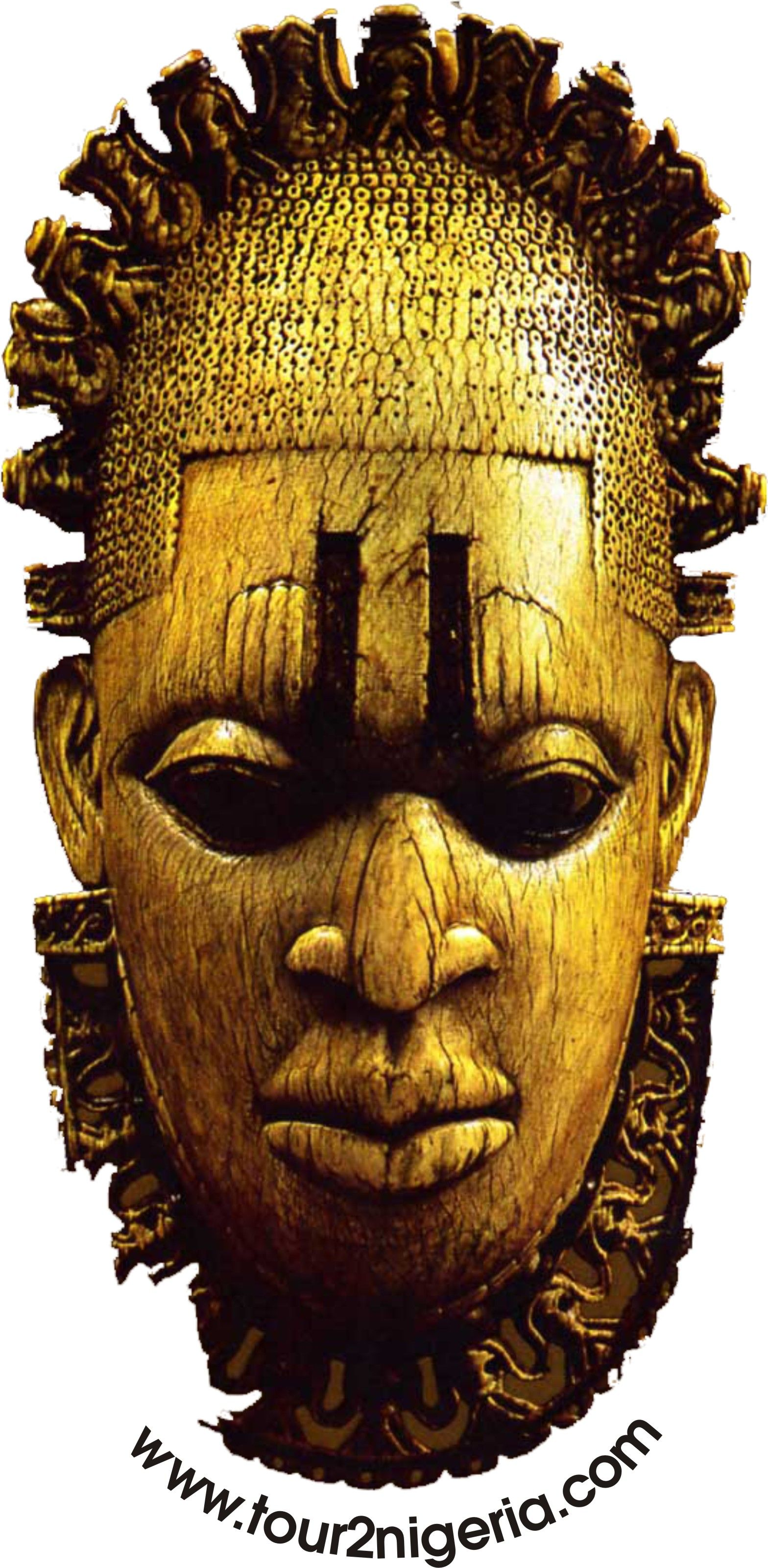 A Symbol Of Royalty In The Old Benin Kingdom Its Nigerian