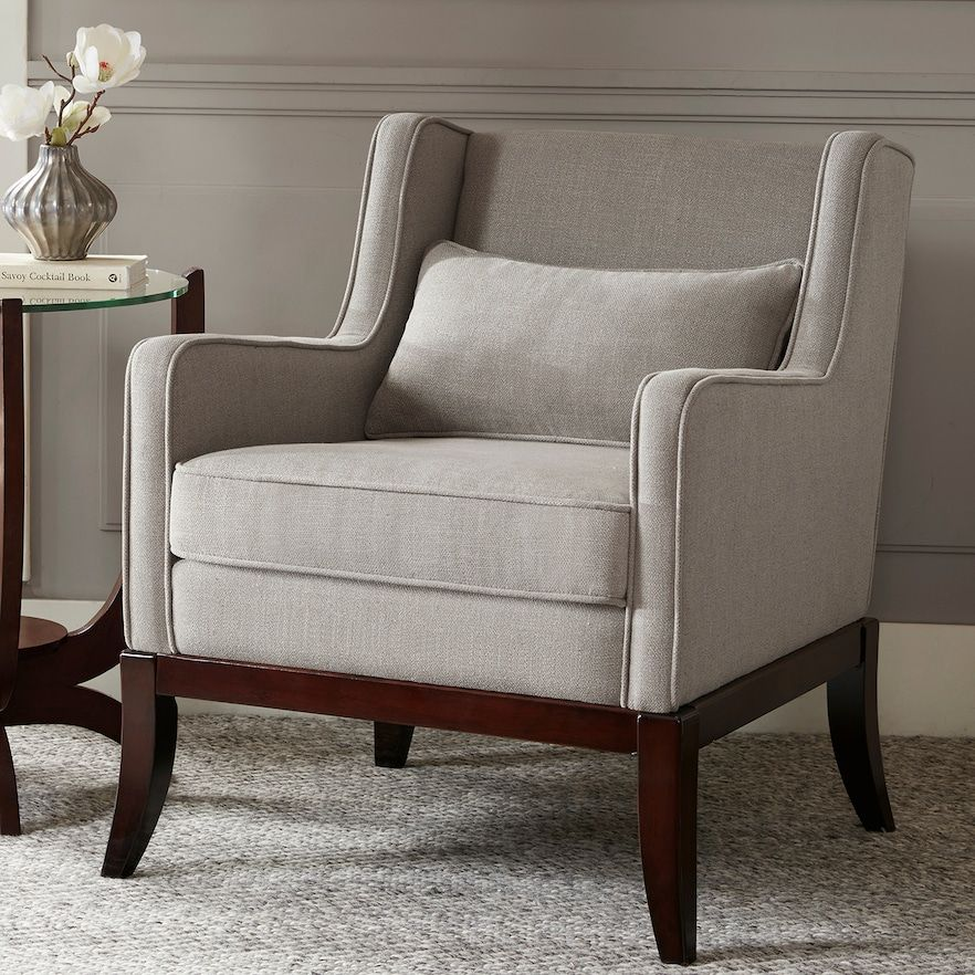 Madison Park Signature Sherman Accent Chair Accent Chairs Chair