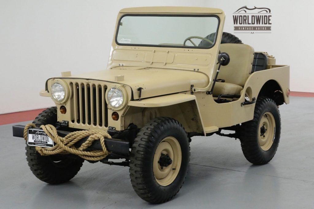 Pin By Johan Boshoff On Willys Jeep In 2020 Jeep Willys Jeep Classic Cars Trucks