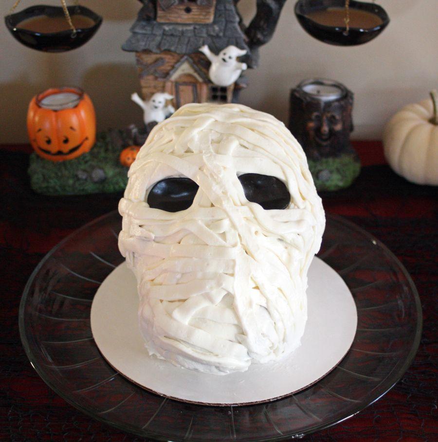 Mummy Cake   www.80cakes.com