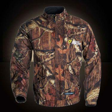 a6ebd63739e7c Dream Season® Trophy™ Jacket TROJ | ScentBlocker Hunting Gear ...