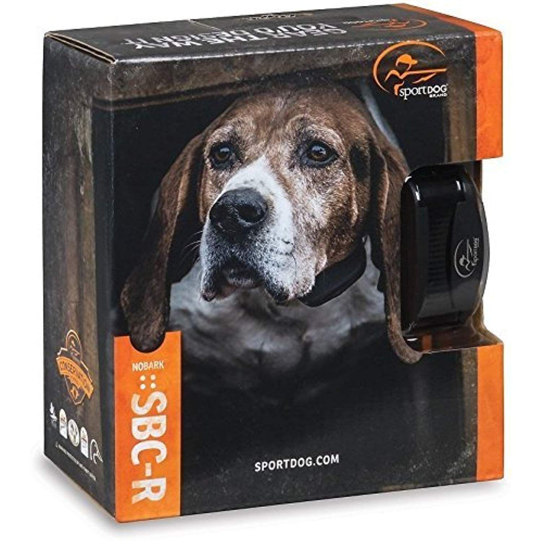 Sportdog Nobark SBCR Rechargeable bark control collar