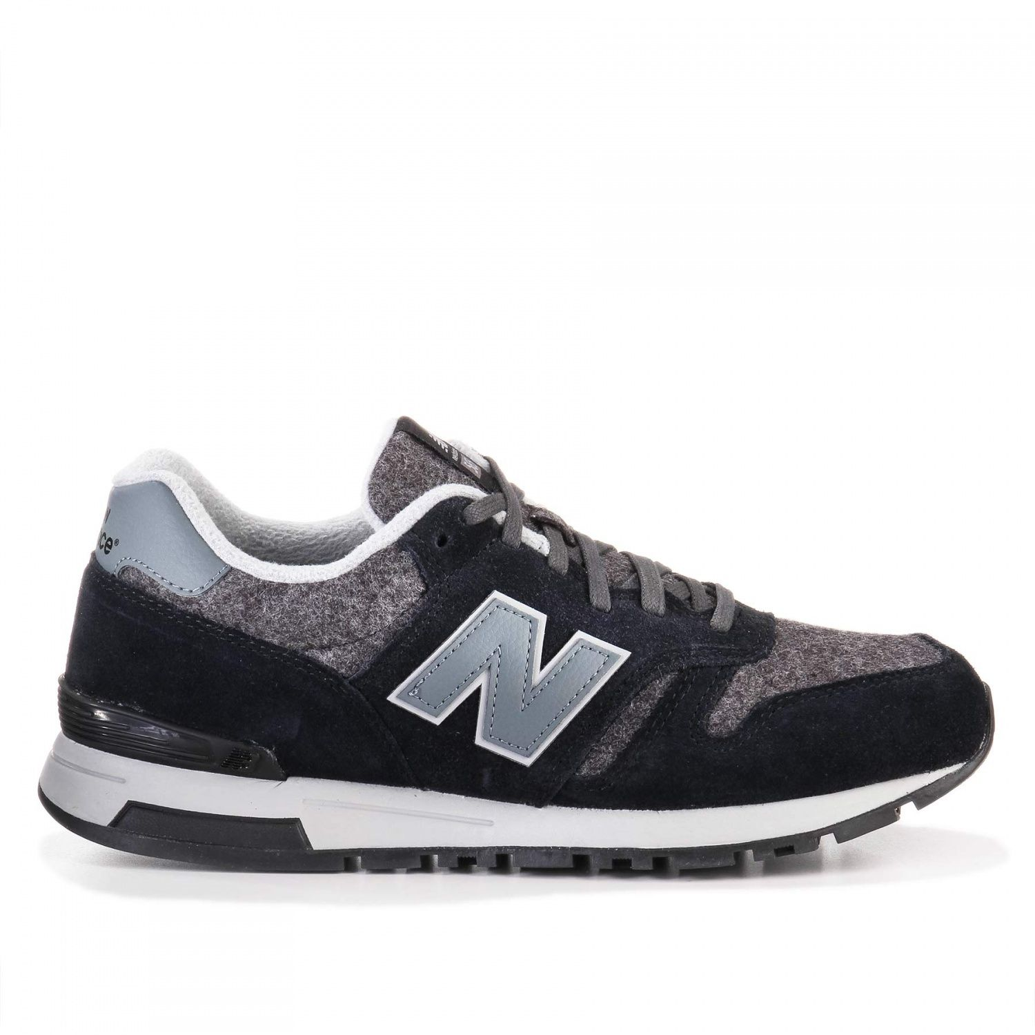 New Balance ML565 PA Winterized Pack black grey