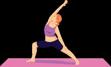 8 esercizi yoga per sbloccare il secondo chakra  esercizi