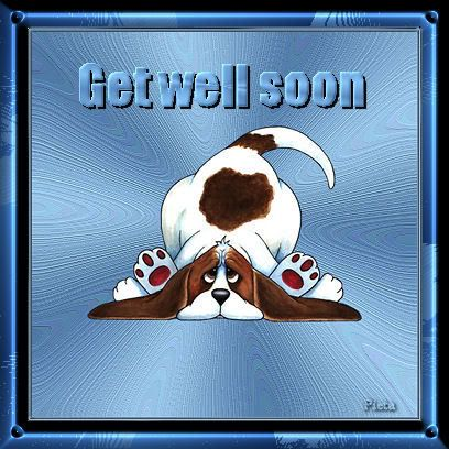35+ Animated Get Well Soon Clipart