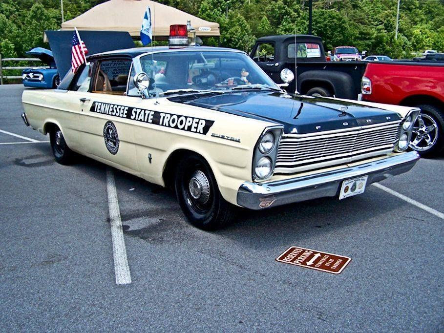 Classic THP Car   Antique Police Vehicles   Pinterest   Police cars ...