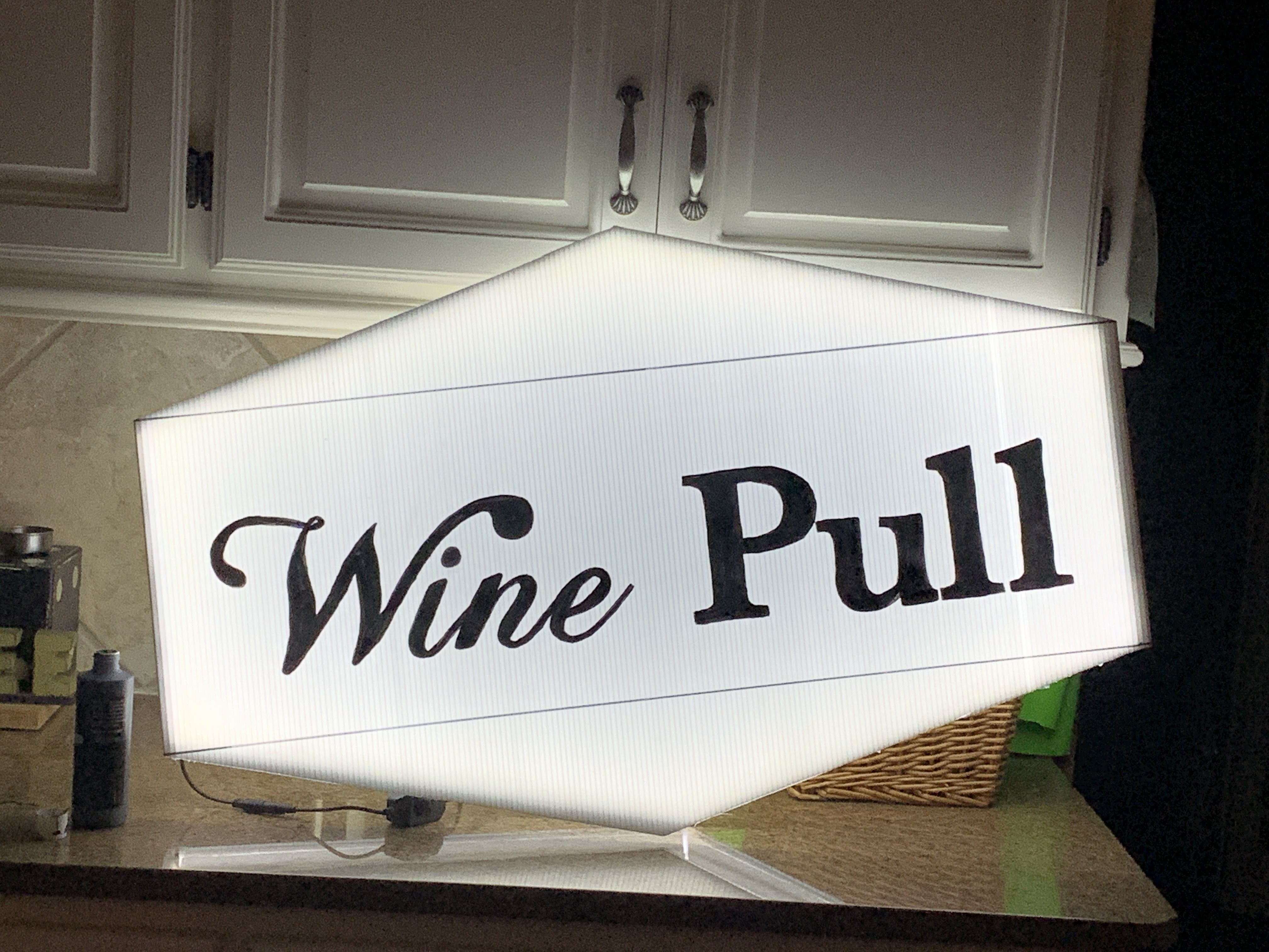 Pin by Cheryl Metz on racing 2020 in 2020 Wine pull, Wine