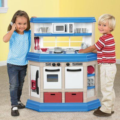 american plastic toys cookin kitchen 11940 pinterest products rh za pinterest com