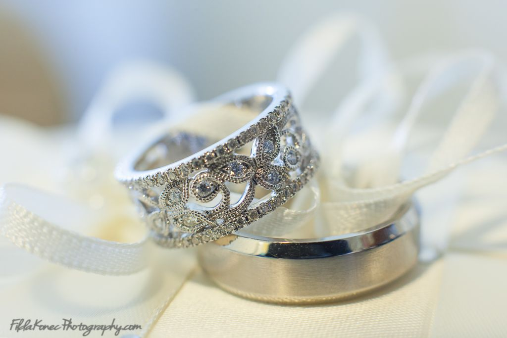 Neil Lane Vintage... YES! (Instead of engagement ring