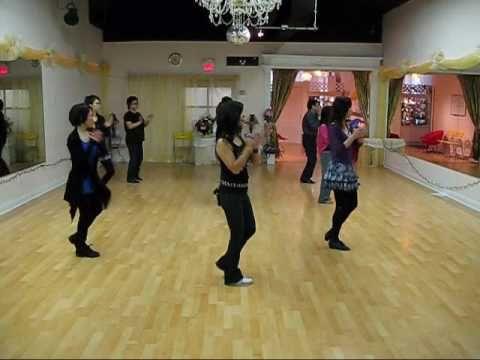 I'M ALIVE - Line Dance (Walk Through & Dance) - YouTube