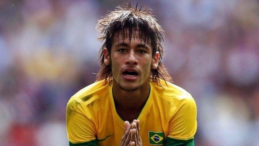 10 Best Hairstyles Of Fifa World Cup 2014 Neymar Cool Hairstyles Neymar News