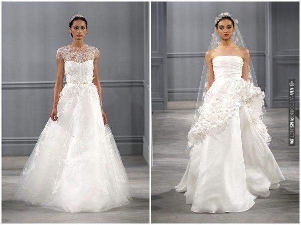 Wedding Dress Designer Paris On French Style Blog Via Weddingpins Net