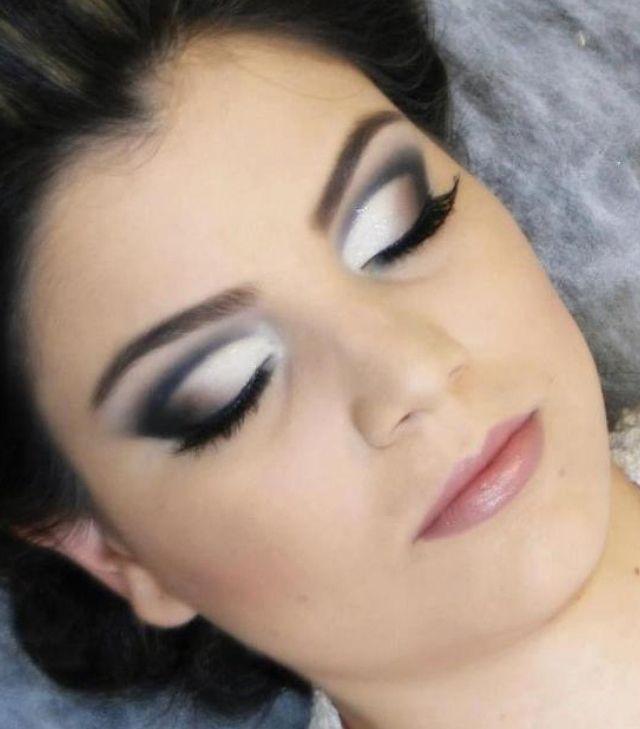 Famosos fazendo-maquiagem-para-noiva.jpg | Inspiration | Pinterest  WT86