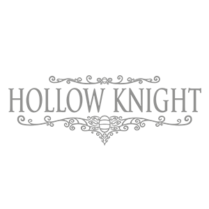 Hollow Knight Tribute Home Decor Decals Knight Decor