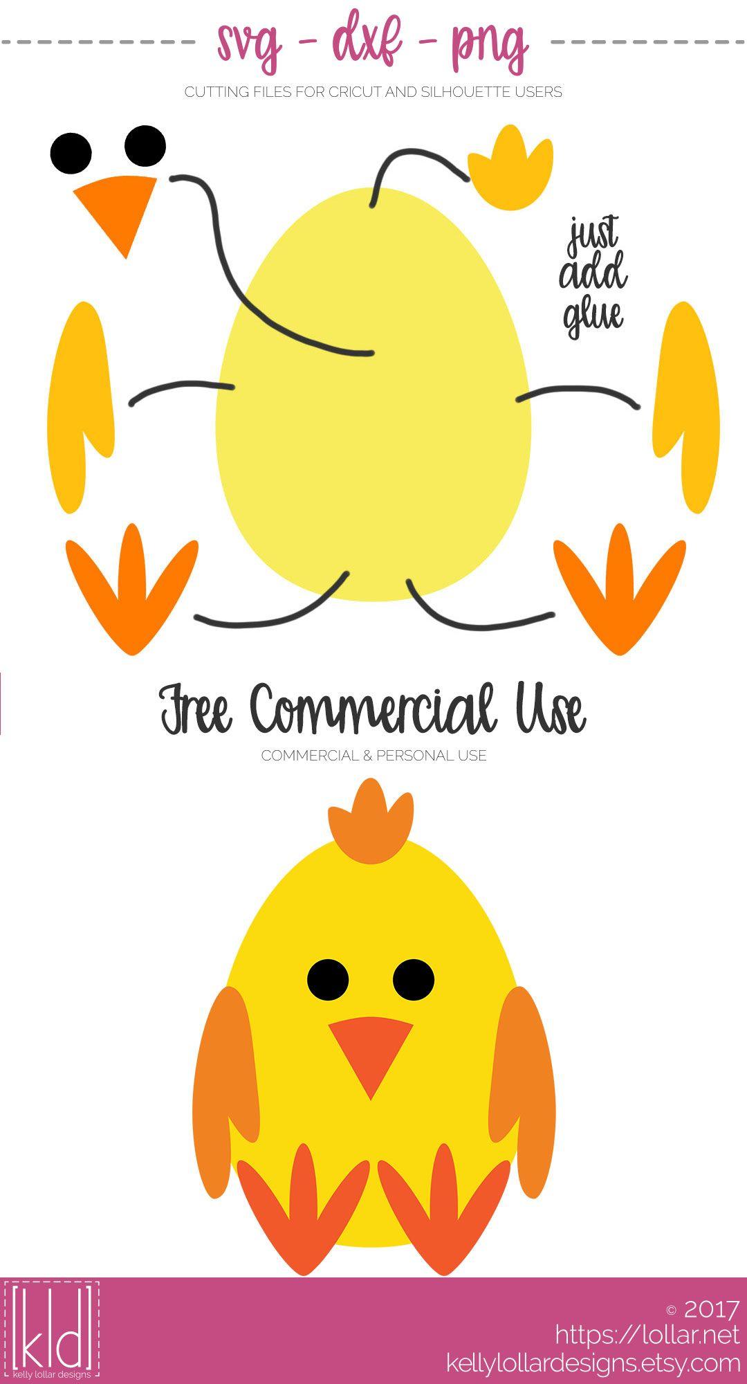 Cute Chicken Svg : chicken, Files