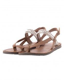 Ugg Australia Silver Raee Sandals