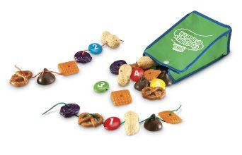 Amazon com: Smart Snacks Trail Mix and Match: Toys & Games