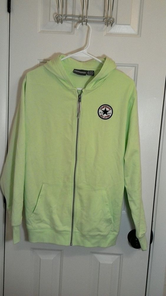 converse hoodie youth