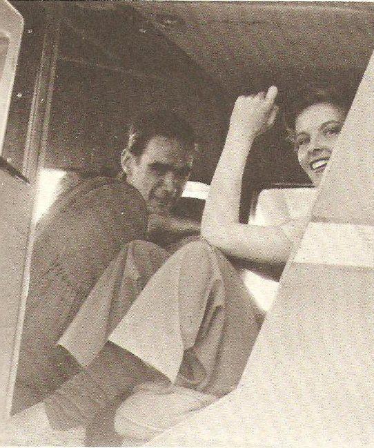 Katharine Hepburn Howard Hughes Relationship Katharine hepburn and howard