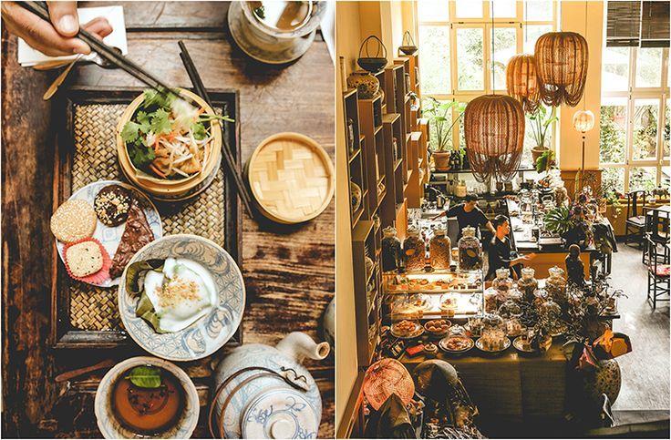 vegan friendly vietnamese restaurant / Rosenthaler Str. 13, 10119 ...