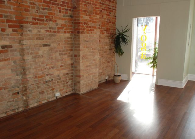 Exciting Small Space Yoga Studio Images - Simple Design Home ...