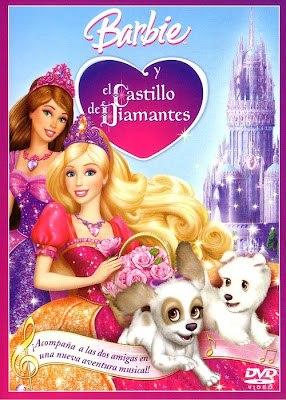 Barbie En El Castillo De Diamantes Pelicula Completa Online Barbie Movies Barbie Castle Movie