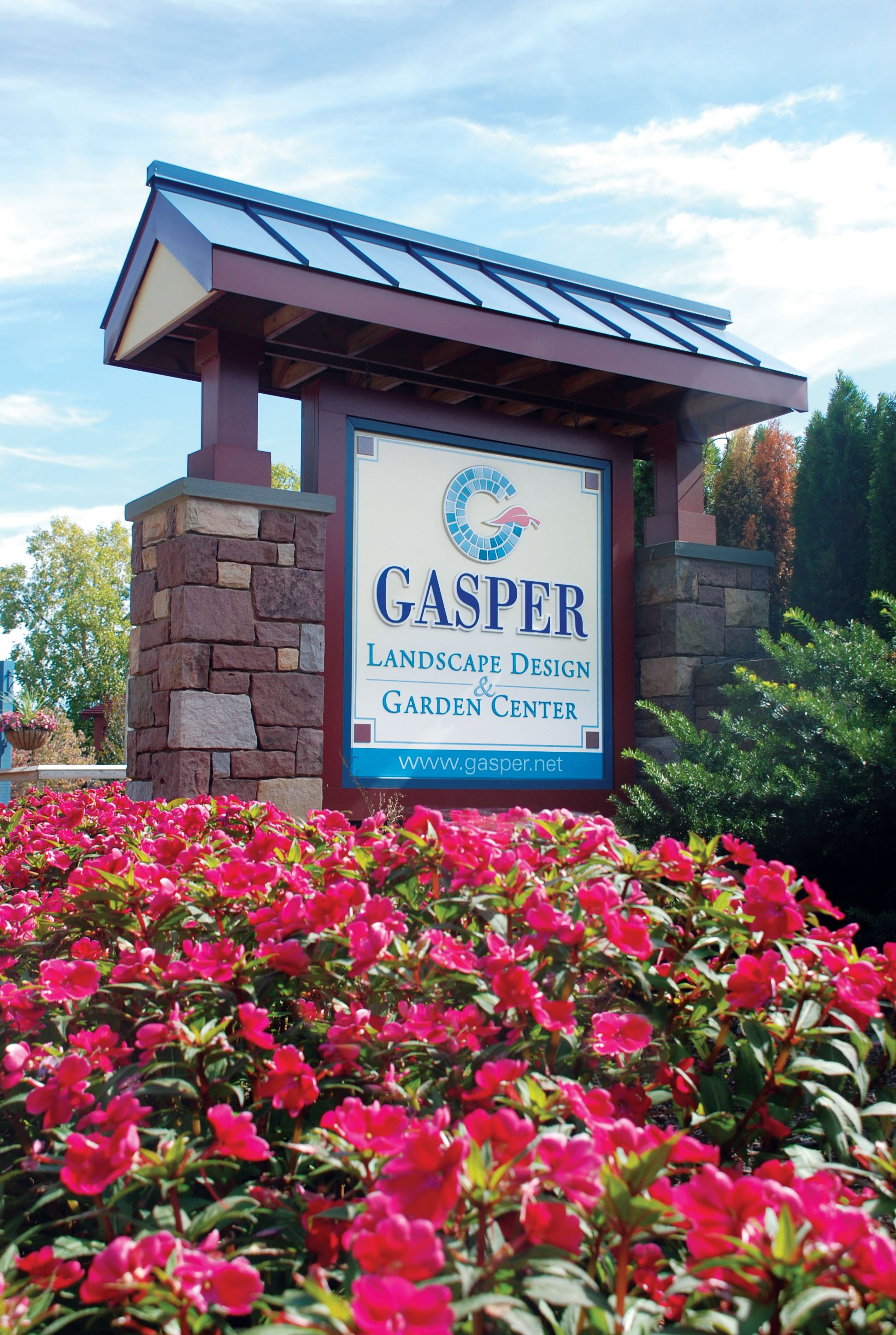 Awesome Gasper Home And Garden Showplace
