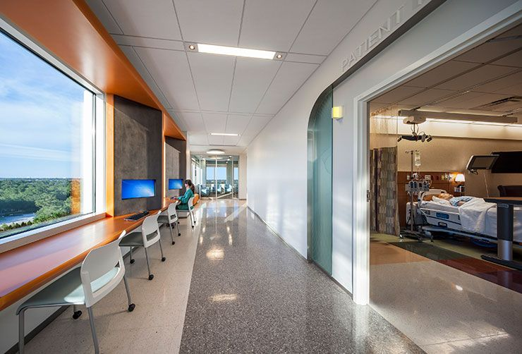 Power Players in Healthcare Design: Perkins+Will ...