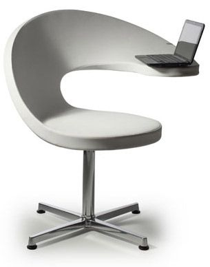 Nt chaise de bureau design Beautiful Armchairs and Design