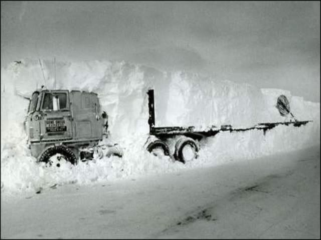 Image result for IMAGES OF BLIZZARD OF 78 OHIO