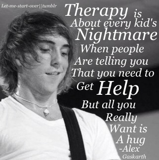 alex gaskarth all time low quotes yes it is Band