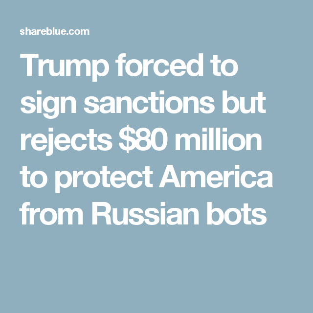 Image result for CARTOONS ABOUT RUSSIAN BOTS
