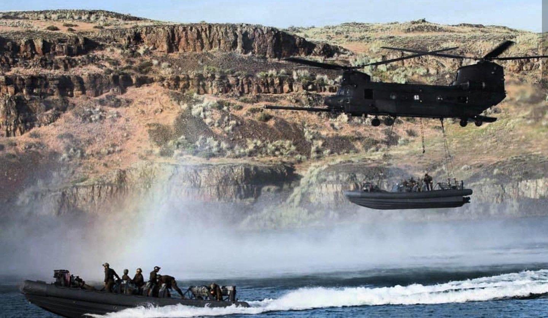 24+ Special warfare combatant craft crewman training ideas